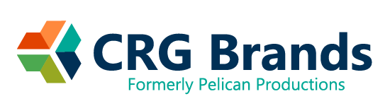 CRG Brands Logo